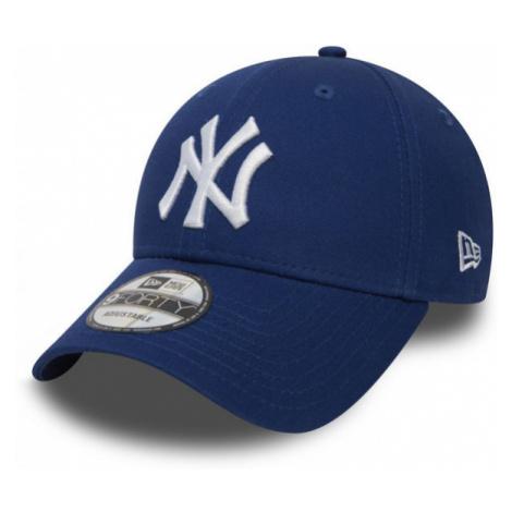 New Era 9FORTY NEW YORK YANKEES blau - Club Cap