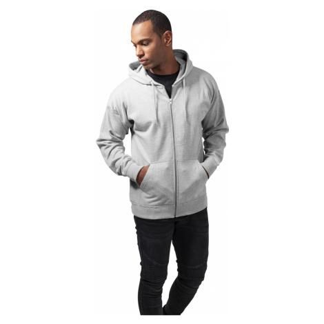 Urban Classics Herren Kapuzensweater Oversized Sweat Zip Hoody