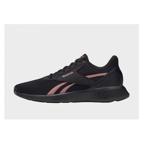 Reebok reebok lite 2 shoes - Black / Blush Metal / Black - Damen, Black / Blush Metal / Black
