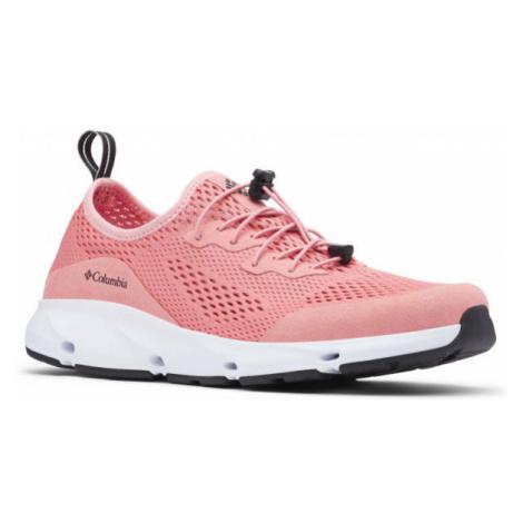 Columbia VENT rosa - Damen Sneaker