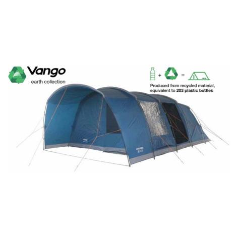 Vango Aether 600XL Familienzelt blau,moroccan blue