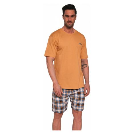 Herren Pyjamas 326/111 Cornette