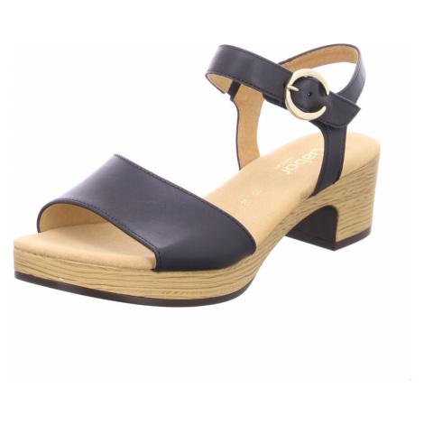 Sandalen für Damen Gabor