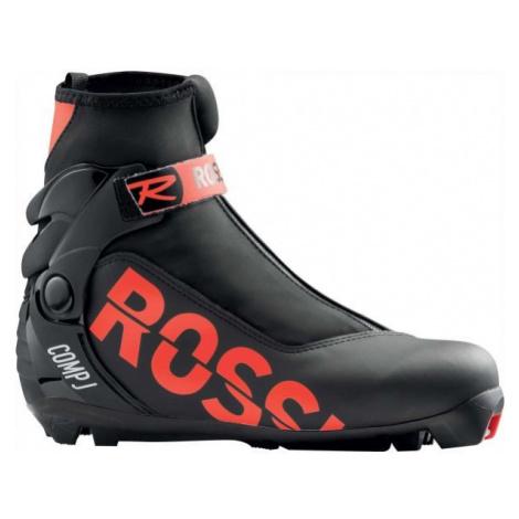 Rossignol COMP J-XC - Kinder Skischuh für die Combi