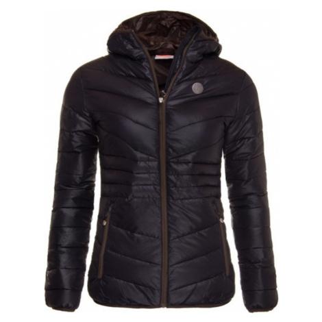 Damen Winter Jacke Nordblanc Glamour NBWJL6429_CRN