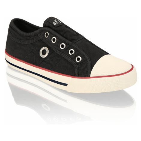 S.Oliver Textil Sneaker