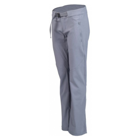 Columbia ADVENTURE HIKING PANT grau - Damenhose