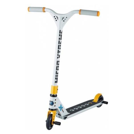 Scooter Micro TRIXX Grey Yellow 2.0