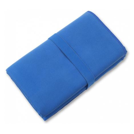 Schnell trocknend Handtuch Yate SEIN  d.. blue XL 100x160 cm
