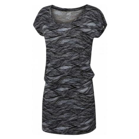 Hannah ZANZIBA schwarz - Kleid