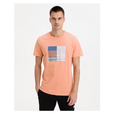 Jack & Jones Halfo T-Shirt Orange