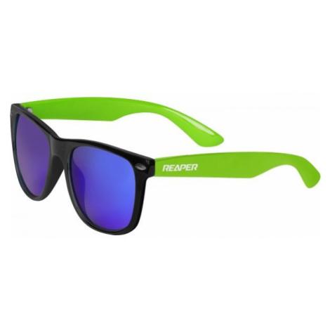 Reaper LUST grün - Sonnenbrille
