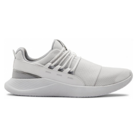 Under Armour CHARGED BREATHE LAC weiß - Damen Sneaker