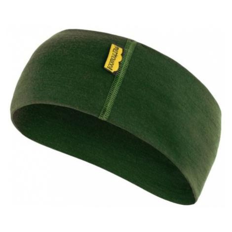 Stirnband Sensor Merino Woool safari 18100057