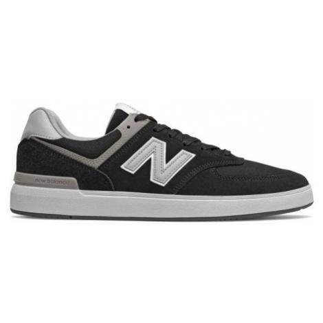 New Balance AM574BLS schwarz - Herren Sneaker