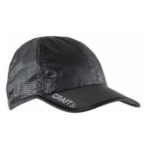 Cap CRAFT UV 1906024-999000 - black