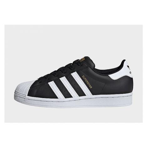 Adidas Originals Superstar Schuh - Core Black / Cloud White / Core Black - Damen, Core Black / C
