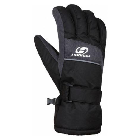 Hannah RAFFY grau - Herren Handschuhe