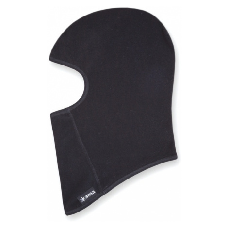 Kinder Fleece Balaclava Kama DB16 110 black