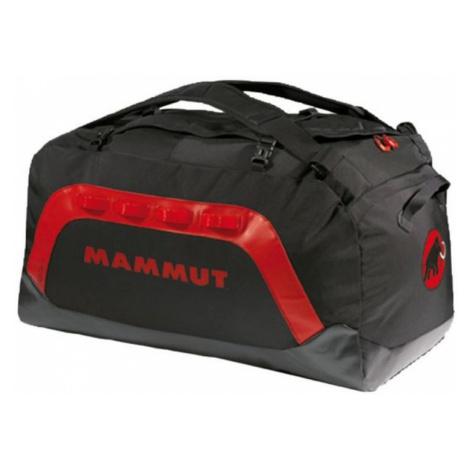 Reisen Tasche Mammut Cargon 110 black