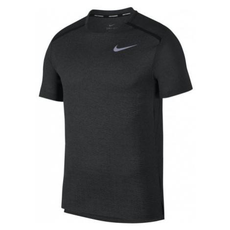 Nike NK DRY MILER TOP SS JAC GX schwarz - Laufshirt