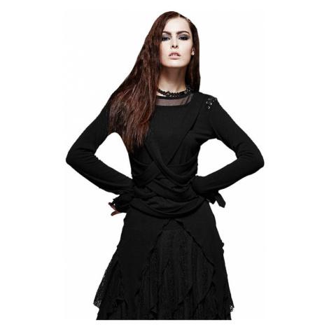 Gothik T-Shirt Frauen - Perfect Disorder - PUNK RAVE - T-196