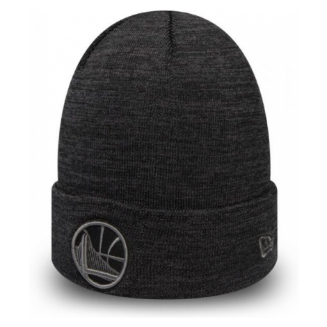 New Era NBA GOLDEN WARRIOR schwarz - Herren Wintermütze