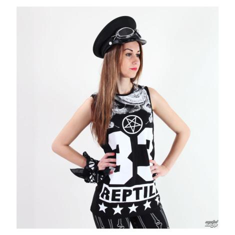 TOP Unisex - Reptile - KILLSTAR - Black
