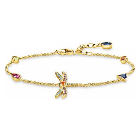 Thomas Sabo Armband A1839-315-7-L19v