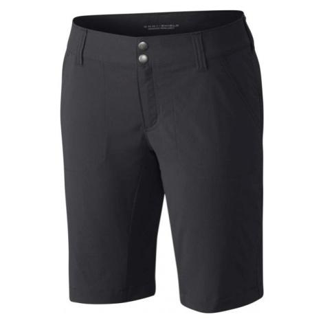 Columbia SATUDAY TRAIL LONG SHORT schwarz - Damen Shorts