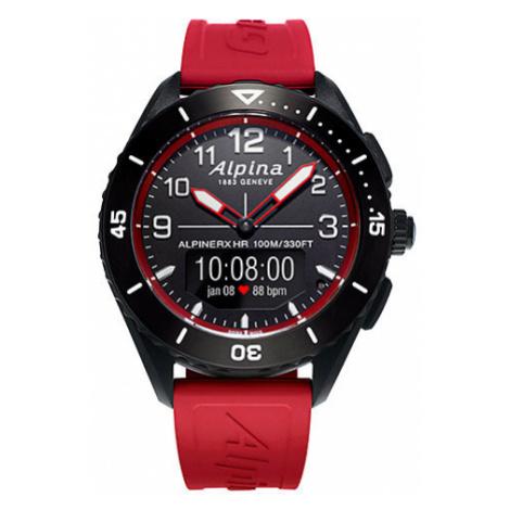 Alpina Smartwatch AL-284LBR5AQ6