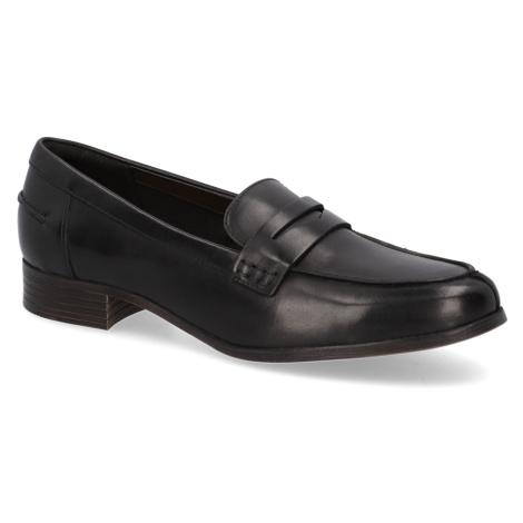 Clarks Hamble Loafer