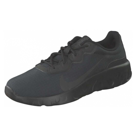 Nike Explore Strada Sneaker Herren schwarz