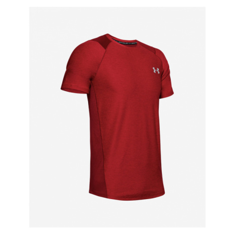 Under Armour MK-1 T-Shirt Rot