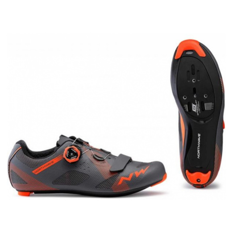 Northwave STORM - Herren Radlerschuhe North Wave