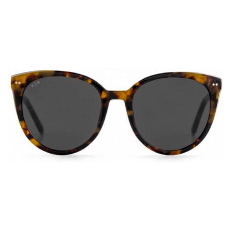 Kapten & Son Sonnenbrille Manhattan Dark Tortoise Black