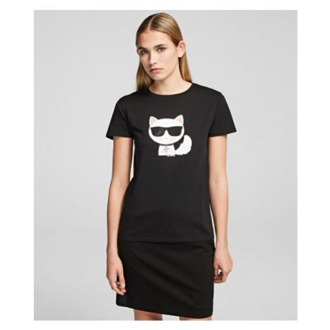 K/Ikonik Choupette T-Shirt Karl Lagerfeld