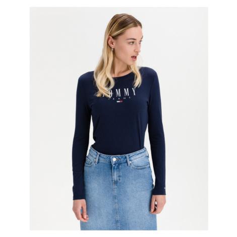 Tommy Jeans Lala T-Shirt Blau Tommy Hilfiger