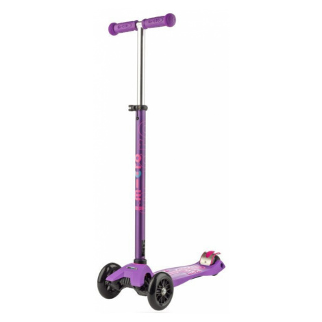 Scooter Maxi Micro Deluxe Purple