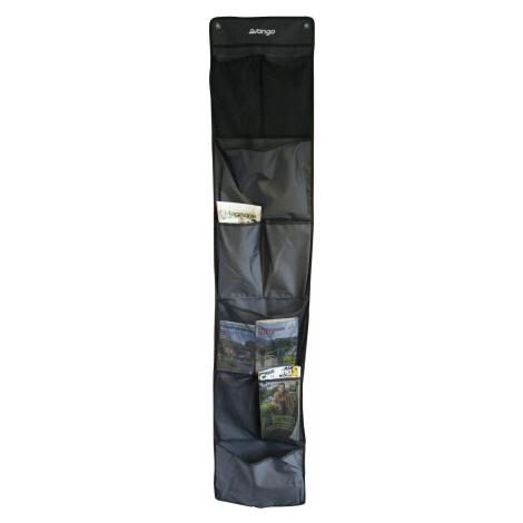 Vango Sky Storage 9 Pocket Tall Organiser grau / schwarz,smoke