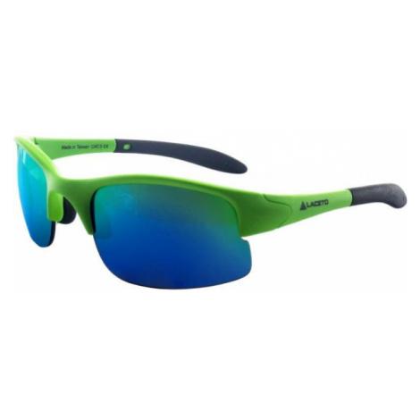 Laceto MEI grün - Kinder Sonnenbrille