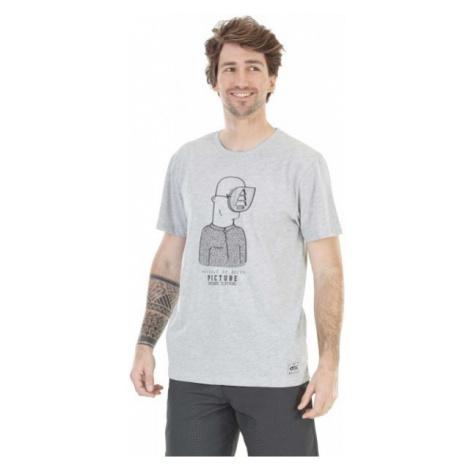 Picture GUEULE de BOIS grau - Herren T-Shirt mit Druck