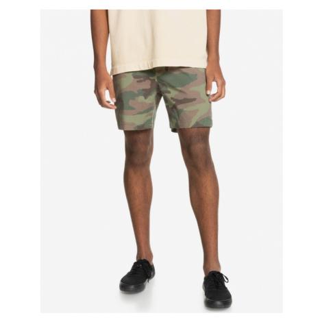 Quiksilver Taxer Shorts Grün