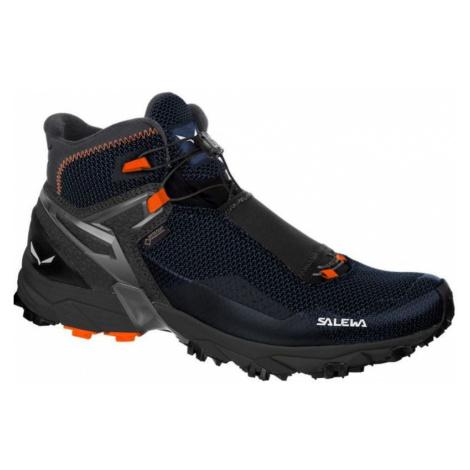 Schuhe Salewa MS Ultra Flex Mid GTX 64416-0926