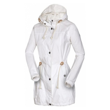Northfinder ILONA weiß - Damenjacke