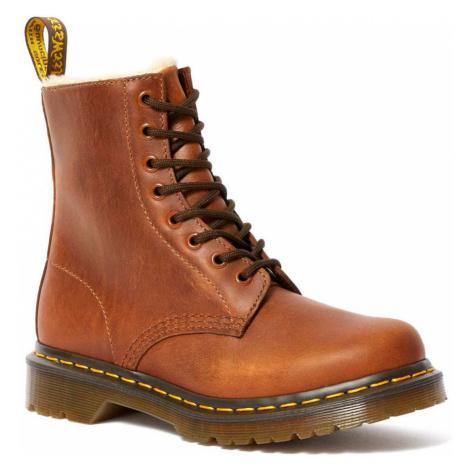 DR. MARTENS Winter Boots - 8 Loch - 1460 SERENA - DM23912243 42 Dr Martens