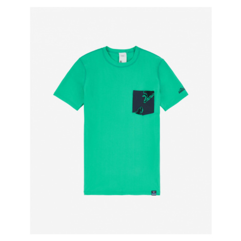 O'Neill Jack's Base Kinder  T‑Shirt Grün