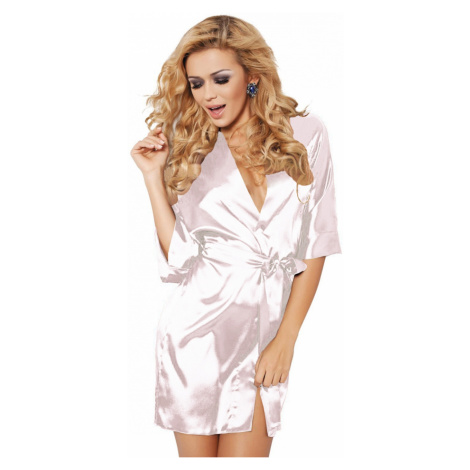 Rosa pyjamas, nachthemden und morgenmäntel für damen