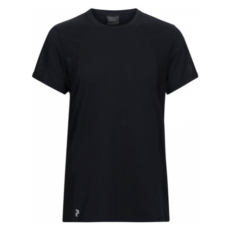 Map T-Shirt Peak Performance