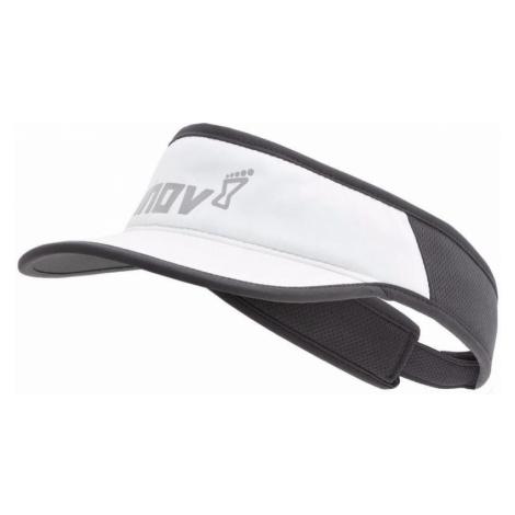 Cap Inov-8 ALL TERRAIN VISIER black/white 000535-BKWH-01